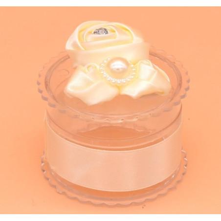 Contenitore porta confetti per le bomboniere matrimonio
