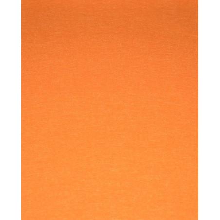 Feltro color arancione 4 mm