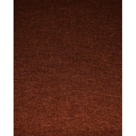 Feltro marrone scuro 4 mm