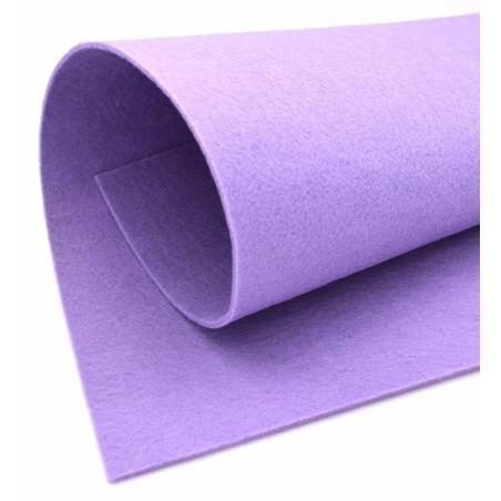 Feltro 3 mm color lilla