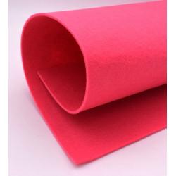 Feltro 3 mm colore rosa