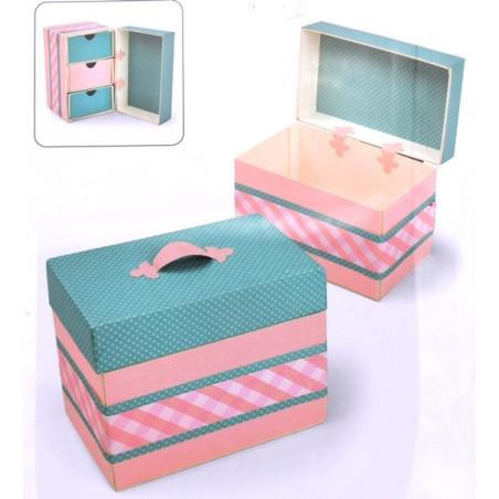Fustella bigz sizzix XL scatola