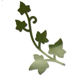 Fustella bigz sizzix ramo d'edera