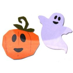 Fustella bigz halloween