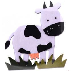 Fustella bigz L mucca