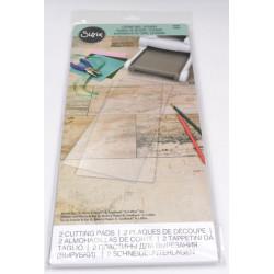Cutting pads XL per big shot