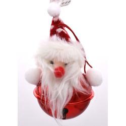 Decorazione natalizia campana