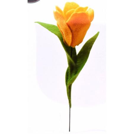 Fustella bigz sizzix L tulipano