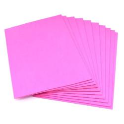 Gomma crepla eva colore rosa