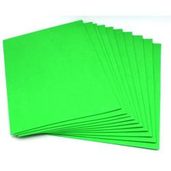 Gomma crepla eva colore verde