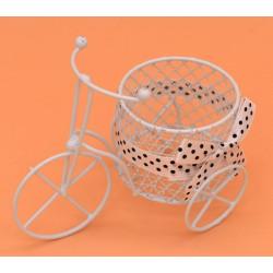 Porta confetti triciclo in...