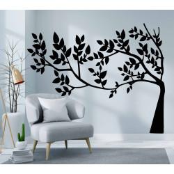 Adesivi murali albero