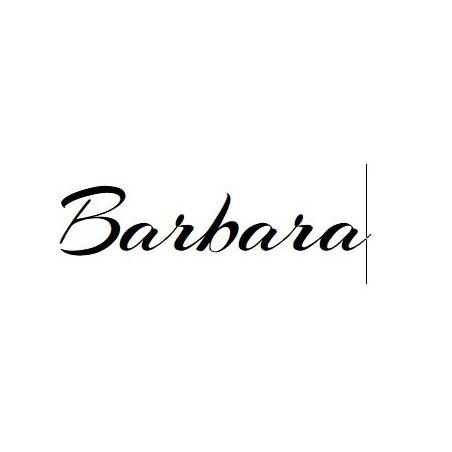Nomi personalizzati Barbara