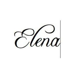Nomi personalizzati Elena