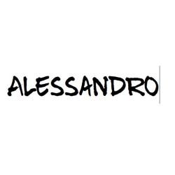 Nomi personalizzati Alessandro
