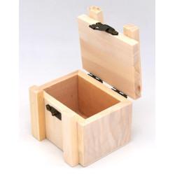 Bauletto in legno 7,5 x 5,5...