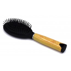 Spazzola capelli diametro 7 cm
