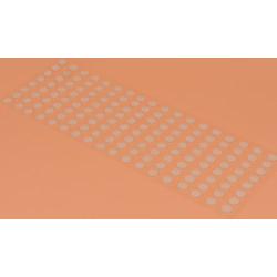 Brillantini adesivi 10 mm