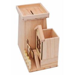 Casetta in legno...