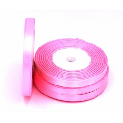 Nastro raso colore rosa