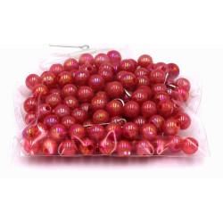 Perline in plastica color...