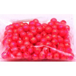 Perline di plastica colore...
