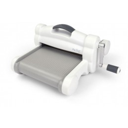 Sizzix Big Shot plus con...
