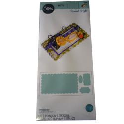 Fustella bigz XL targa