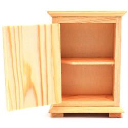 Armadietto in legno per...