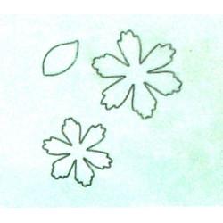 Fustella bigz fiore...