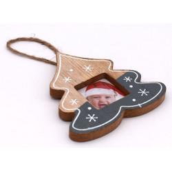 Portafoto natalizio in...