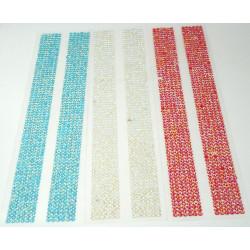 Strass adesivi 4 mm