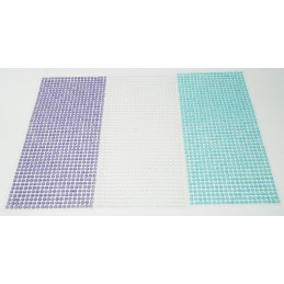 Perle adesive stickers 4 mm